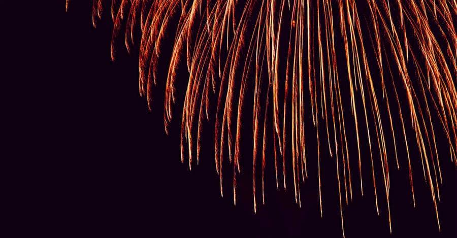 A photo of fireworks by Marc Sendra Martorell on Unsplash